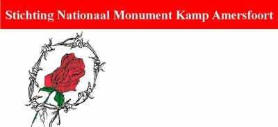 Logo Nationaal Monument Kamp Amersfoort